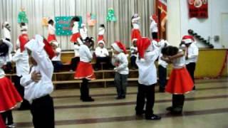 """""""Boogie Woogie Santa Claus"""""""