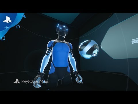 Sparc - PlayStation VR Trailer | E3 2017