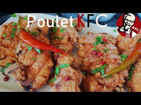 poulet-kfc-recette-|-comment-faire-du-poulet-kfc-à-la-maison