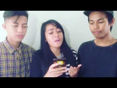 Nabila razali - pematah hati (beatbox cover )