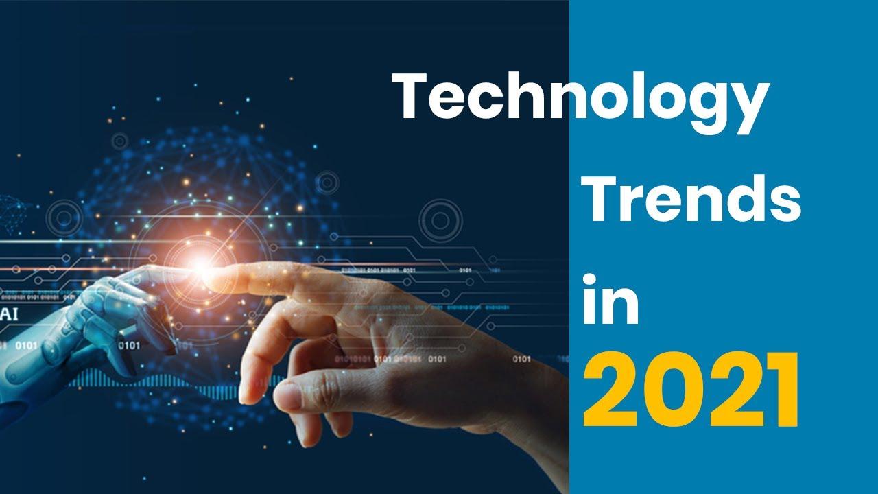 Learn new technologies in 2021!