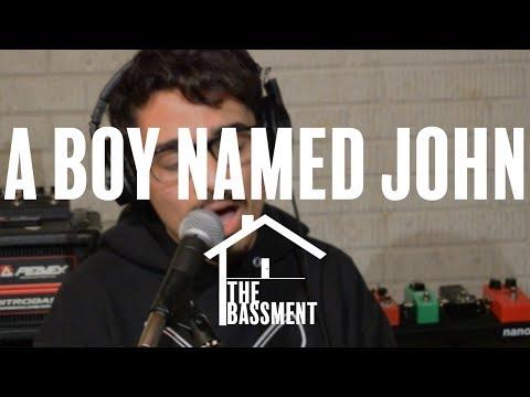 The Bassment: A Boy Named John - //FULL SESSION//