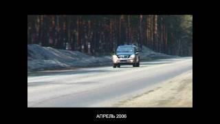 KIA Sorento - тест с Александром Михельсоном