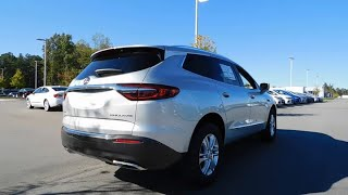 2018 Buick Enclave Durham, Chapel Hill, Raleigh, Cary, Apex, NC B128872