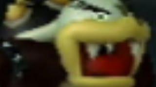 MLG Super Luigi Bros Wii - Part 7 - Leston Lagfest