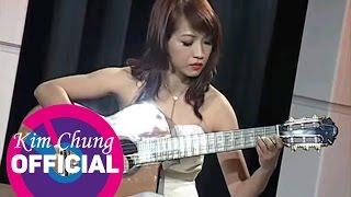 Hoài Cảm - Guitarist Kim Chung