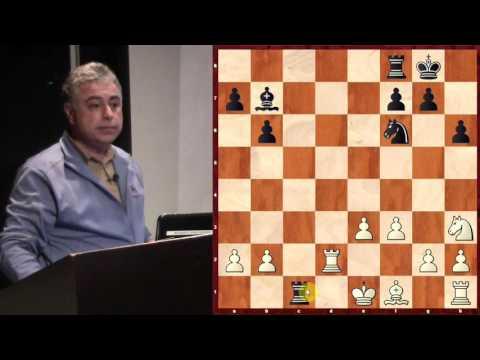 Lasker vs. Capablanca  World Championship 1921  GM Yasser Seirawan