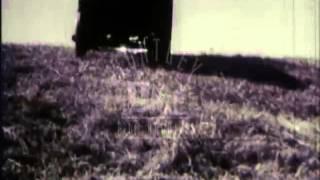 Farming, 1930's - Film 4757