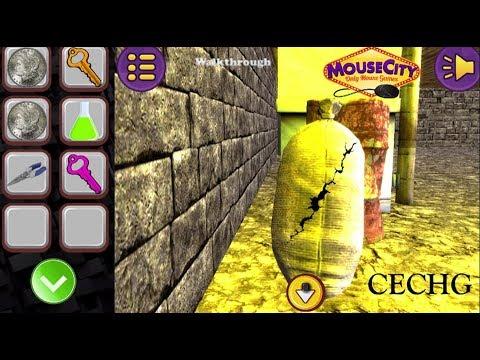 Creepy Basement Escape: Episode 2