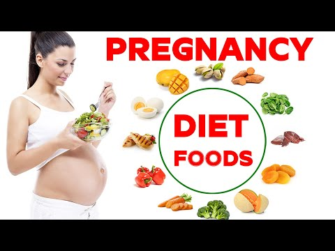 Pregnancy Diet: 5 Best Nutritional Foods for Pregnant Women | Health and Beauty