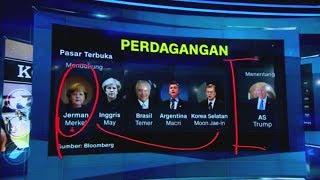 Analisa Konstelasi G-20 bersama Hera F Haryn