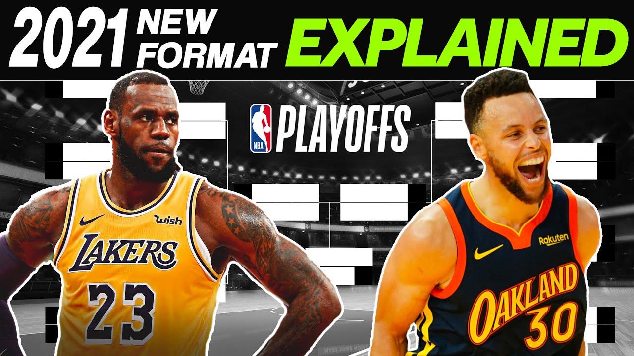 NBA playoffs and play-in tournament matchups set after wild final ...