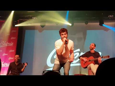 Agustin Galiana - C'était hier (Live Pasino)