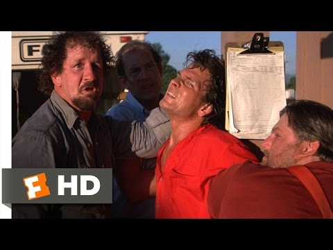 Road House (4/11) Movie CLIP - The Double Deuce (1989) HD