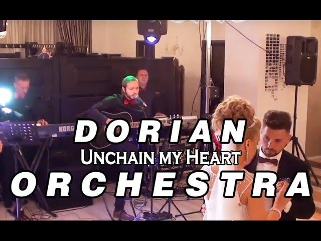 Formatie Nunta Bucuresti | Dorian ORCHESTRA  | Trupa Cover Band | 2018