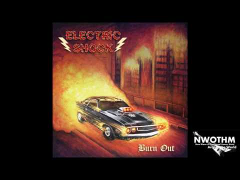 Electric Shock - Burn Out (2016)
