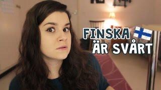 Mina finskakunskaper