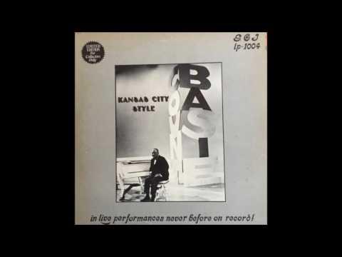 Count Basie - Kansas City Style (1977) (Full Album)