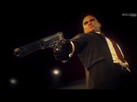Hitman: Absolution - Mission #1 - A Personal Contract