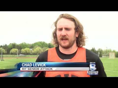 RIT on TV: Men's Lacrosse Eyes National Title