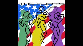 The Flirts - Helpless (You Took My Love)