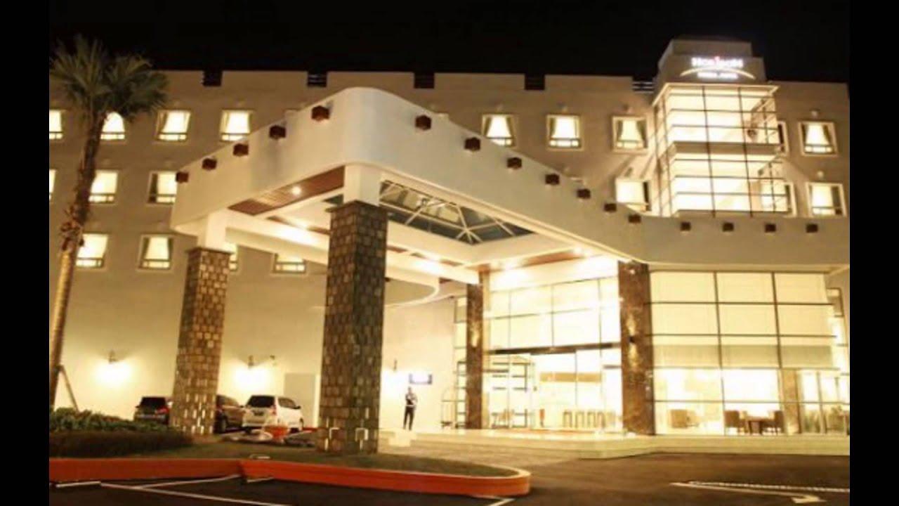 Hotel Murah Di Kota Serang Dekat Alun Pusat Daftar Losmen