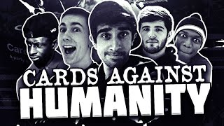 CARDS AGAINST HUMANITY #17 with Vikkstar