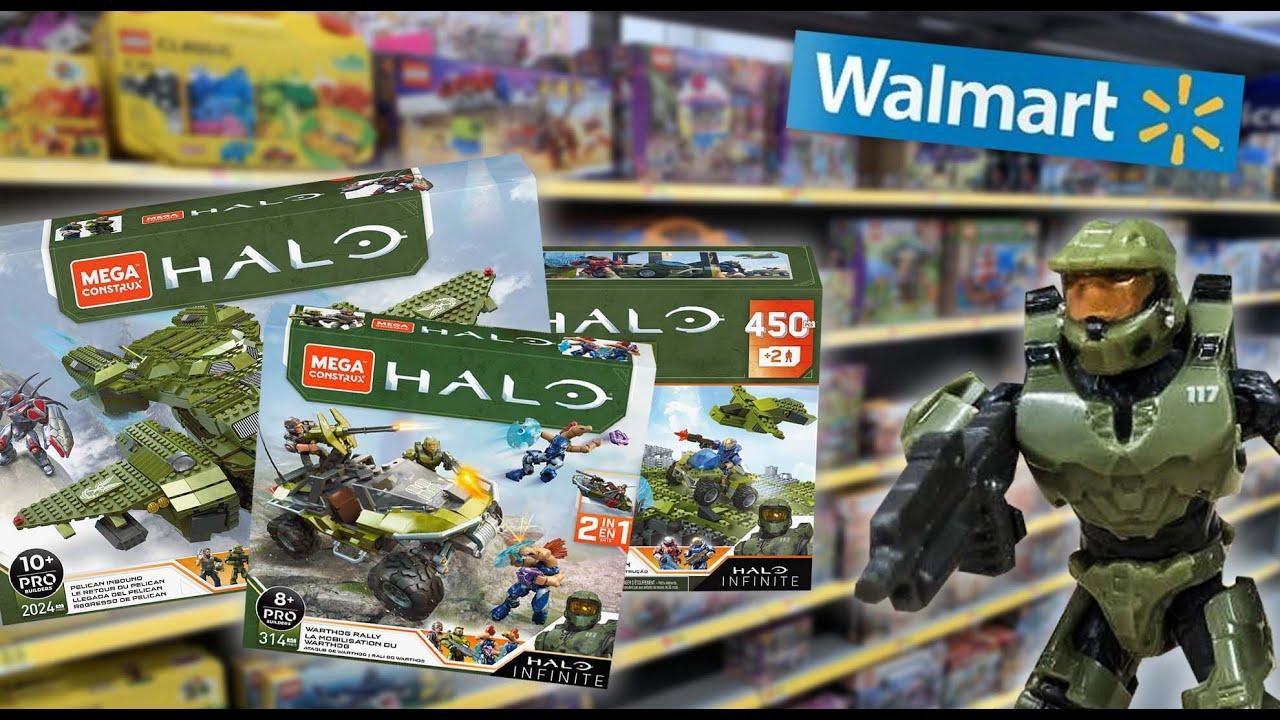 Download Vamos a Buscar los Nuevos Juguetes de Halo Infinite | El tio pixel