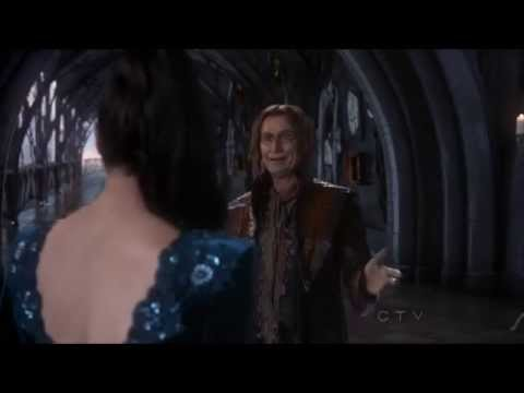 """Once Upon A Time 2x10 """"The Cricket Game"""" Rumplestiltskin ..."""