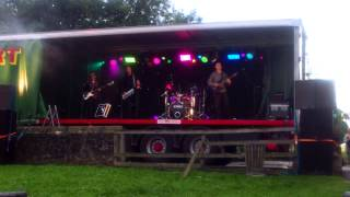 Junction 25: Grouse and Claret Beer festival 2015