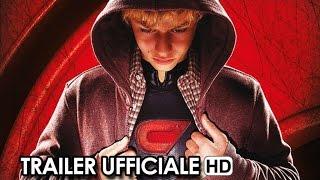 Il ragazzo invisibile Trailer Ufficiale (2014) - Gabriele Salvatores Movie HD