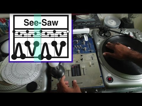 The See Saw Skratch Ttm Tutorial W Slice Skratch Reduction Using ...