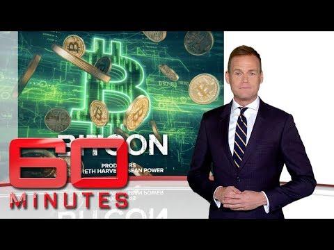 Bitcoin or bitcon? Part one | 60 Minutes Australia