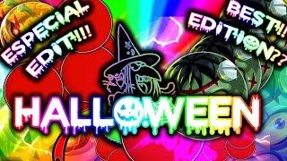 Alis.io ¡¡HALLOWEEN!! SKINS ¡Epic Edition! Especial 2/2 | Mesias.C