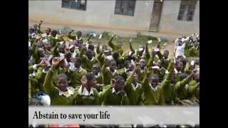 Abstinence for Life, Universal Chastity Education (UCE) Club N…