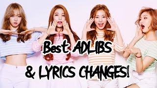 Mamamoo S Best Adlibs And Changes MP3