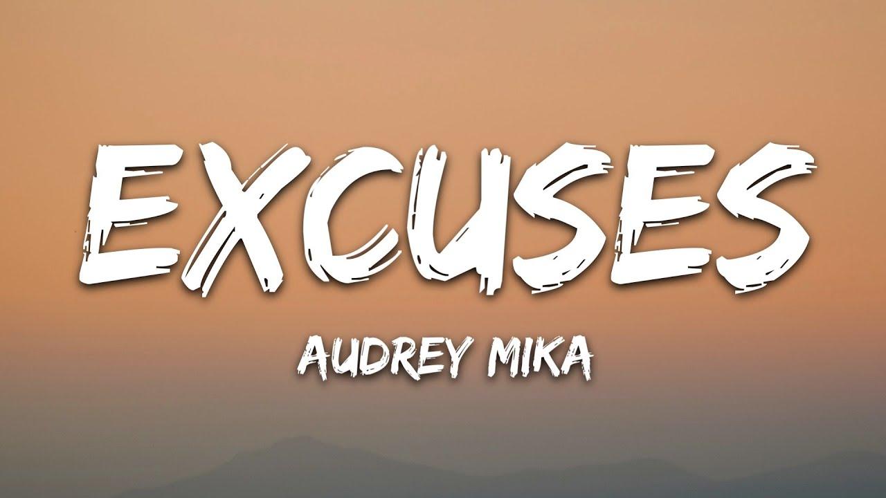 Download Audrey Mika - Excuses (Lyrics)