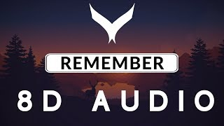 Download Levianth & Axol - Remember (feat. The Tech Thieves) Soft 8D Music