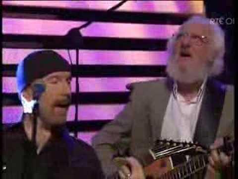 Ballad of Ronnie Drew - U2 & Friends