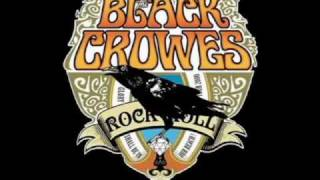 Black Crowes - Garden Gate