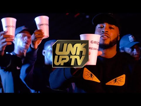 Grizzy - Who's Who? [Music Video]   Link Up TV