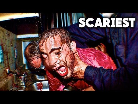 The SCARIEST HAUNTED HOUSE In The WORLD ( McKamey Manor )