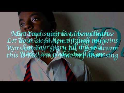 Dwell In Me by CJ Ballance feat. Takeyla Taylor