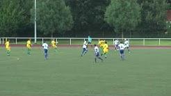 SV Welver gegen DJK Coesfeld (02.08.2009)