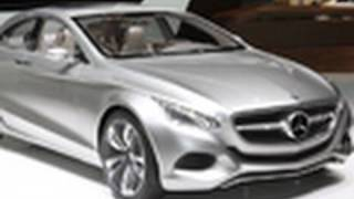 2010 Geneva: Mercedes-Benz Press Conference