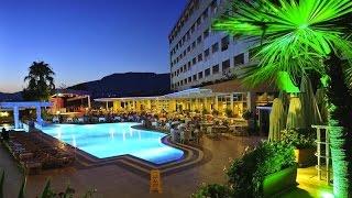 Отель Dinler 5*. Динлер 5 Звезд, Алания, Турция