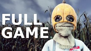 Maize - Full Game Walkthrough Gameplay & Ending (No Commentary Playthrough) (PC 2016)