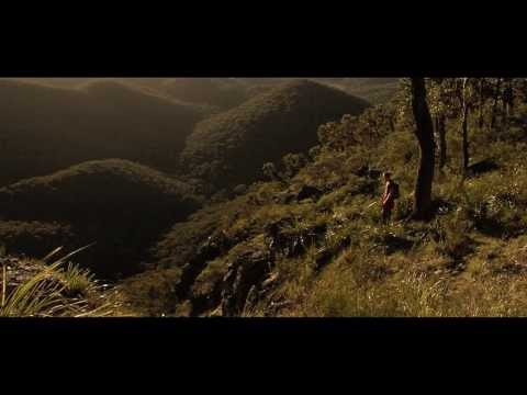 THE BACKPACKER Movie