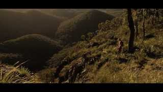 THE BACKPACKER Movie Trailer