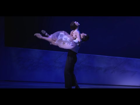 An American in Paris on Broadway - Most Awarded New Musical 2015